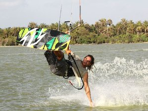 "8 Days ""The Week"" Kitesurfing Camp Sri Lanka"