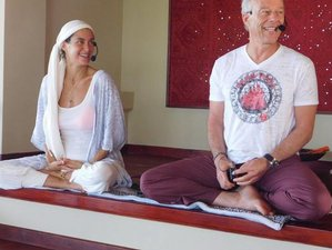 8 Days Path of Fire and Light Yoga Retreat in Germany