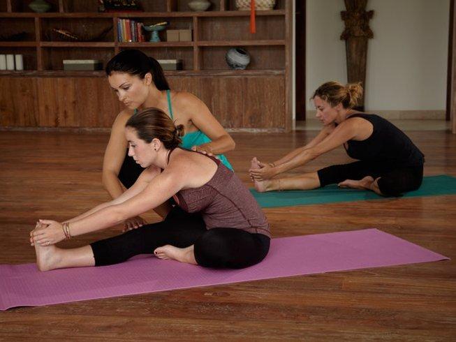 6 Days Journey to Wellness Yoga Retreat in Bali