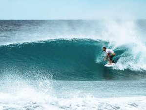 6 Days Incredible Surf Camp in Salina Cruz, Oaxaca, Mexico