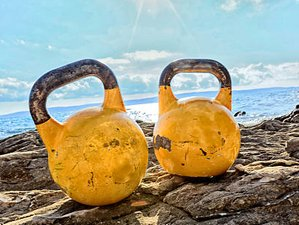 6 Nights Luxury Fitness, Yoga, and Wellbeing Retreat in Costa Blanca, Spain