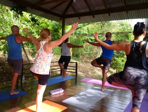 5-Daagse Soulful Yoga Retraite in Jamaica