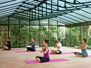 8 Tage Sommer Yoga Urlaub in Mexiko