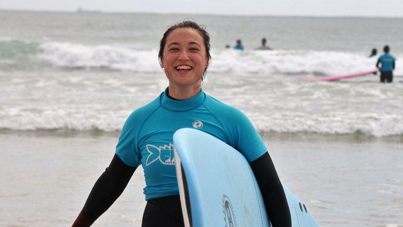 809421db99e 2 Days Surf Camp in Matosinhos, Portugal - BookSurfCamps.com