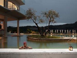 5 Days Private & Luxury Yoga & Meditation Retreat with Spa Wellness, Tuscany Italy