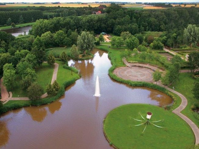 4 Days Mindfulness Meditation and Yoga Retreat Netherlands