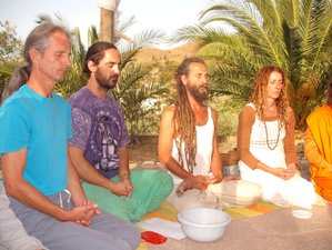 8 Tage Detox, Meditation, und Yoga Urlaub auf Kreta, Griechenland