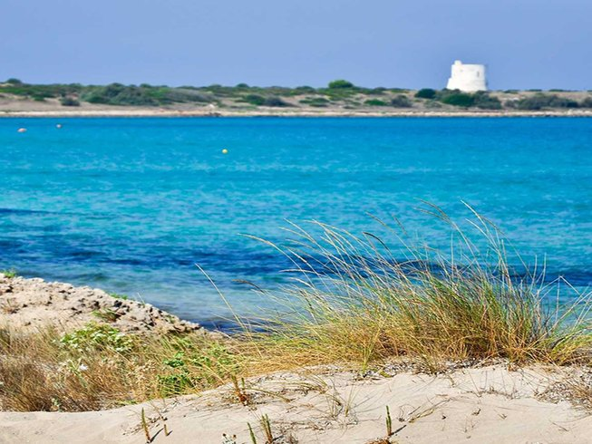 7 Days Meditation and Yoga Retreat in Puglia, Italy