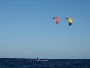 8 Tage Kite Camp auf Sardinien, Provinz Nuoro