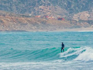 8 Days Getaway Surf Camp in Imsouane, Morocco