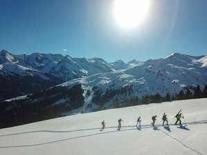 7 Days Snow, Outdoor and Yoga Spring Holiday in Austria