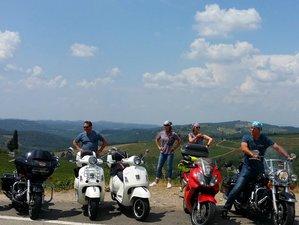 8 Days Luxury Motorcycle Tour Tuscany, Italy