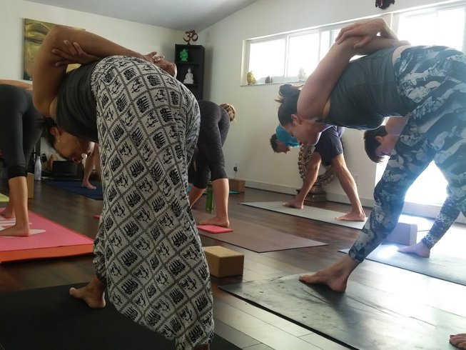 6 Days Meditation and Pampering Yoga Retreat in Florida, USA