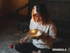 3 Days Sound Healing, Yoga, and Meditation Retreat in Sóc Sơn, Vietnam