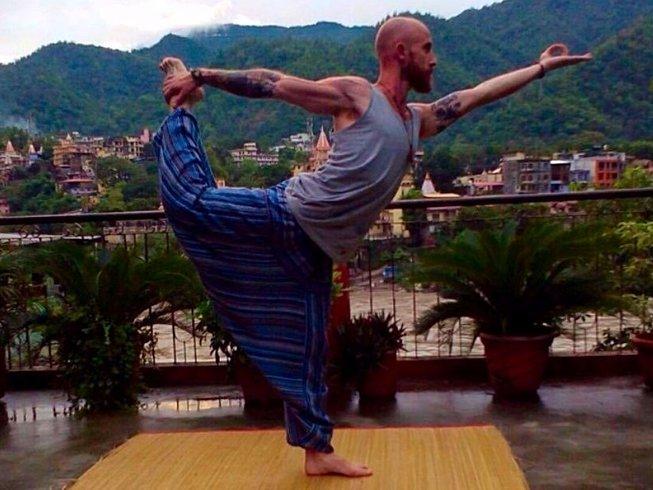 14 jours-100h de formation de professeur d'hatha yoga à Goa, Inde