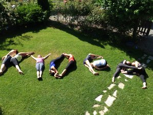 8 Days Yoga Holiday in Turkey