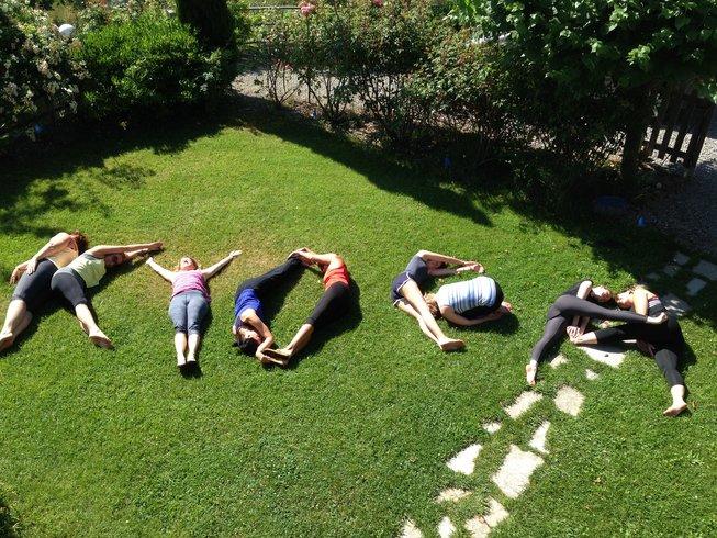 8 Days Yoga Holiday in Turkey