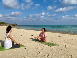 3 Day Private Yoga Holiday in Ishigaki Island, Okinawa