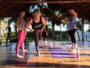 8 jours en stage de yoga et en immersion culturelle à la Havane, Cuba