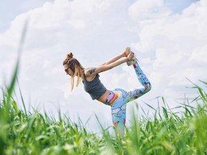 5 Tage Yoga in den Alpen im 4-Sterne-Lifestyle Eder Hotels, Österreich