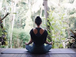 6 Days Wellness Getaway and Bali Yoga Retreat