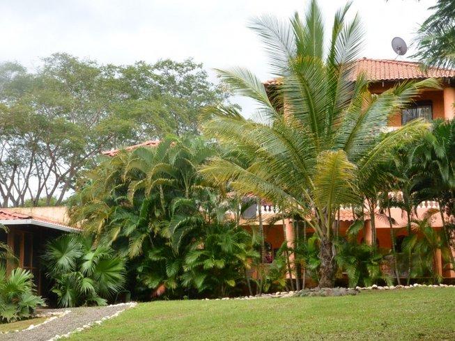 6 Days Fun Adventures Yoga Retreat in Costa Rica
