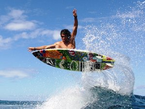 7 Day Affordable Surf Camp in Cabarete