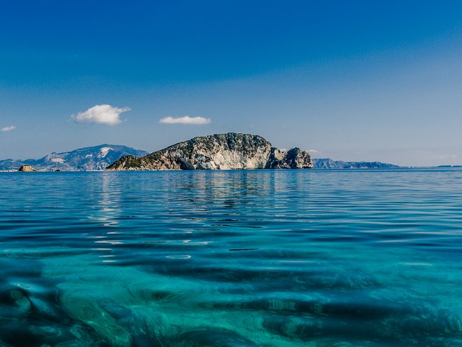 30 Days Exciting Culinary Vacations Greece