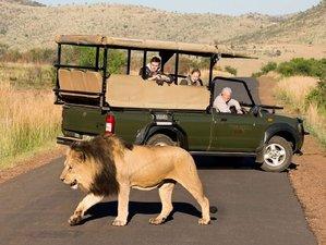 3 Days Enchanting Kenya Safari