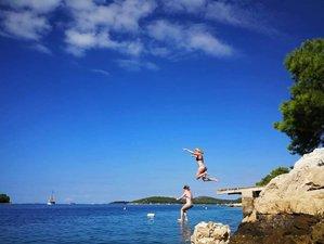 5 Day Rejuvenate Your Body & Mind Yoga Holiday in Ražanj, Croatia
