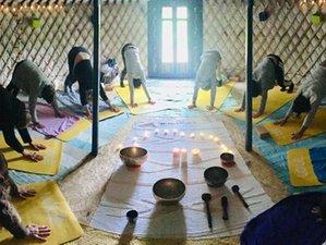 3 jours en week-end sur les fondamentaux du yoga dans les Landes, France
