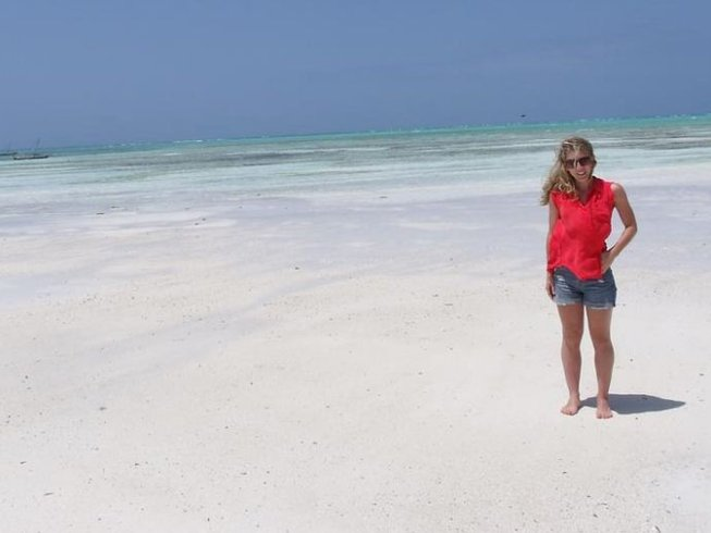 13 Days Beach & Safari in Tanzania