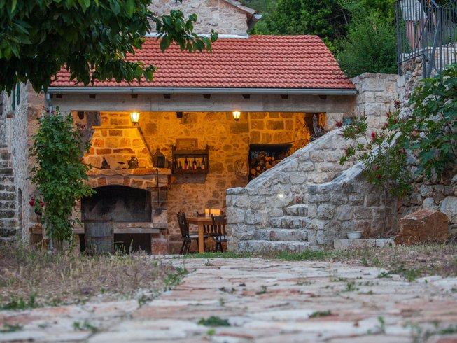 7 días retiro de yoga y meditación en Hvar, Croacia
