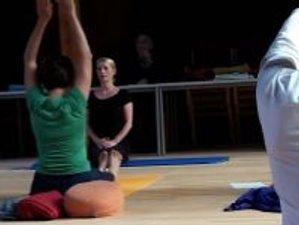 3-Daags ´De Stilte Ontmoeten tussen Kerst en Nieuwjaar´ Yoga en Stilte Weekend in een Abdij
