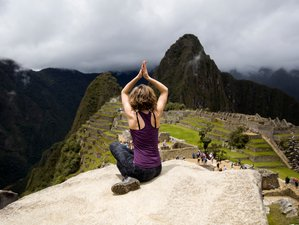 13 Day Women's Shamanic and Luxury Wellness Retreat Journey in the Sacred Valley