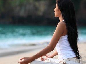 7 Days New Year Exotic Yoga Holiday at Playa Xinalani, México