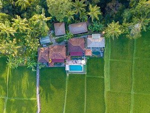 8 Tage Wellness Yoga Retreat in Ubud, Bali