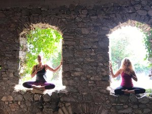 29 Days 500-Hour Yoga Teacher Training in Greece