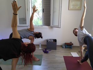 30 Day 200-Hour Yoga Teacher Training Course in Small Groups in Zakynthos, Ionian Islands
