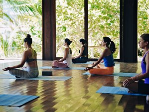 5 Day Nourish and Heal Yoga Holiday in Tulum