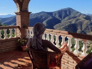 6 Days Budget Meditation and Yoga Retreat in Spain