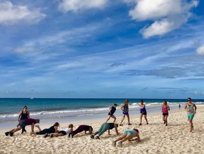 6 Days Wanderlust, Wellness, and Beach Fitness Retreat in Barbados