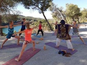 6-Daagse Yoga & Outdoor Vakantie in Andalusië, Spanje