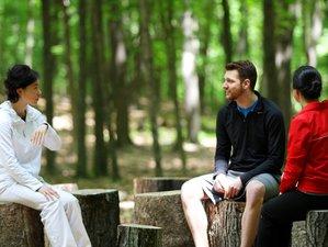 5 Day Catskill Mountain Self-Renewal Detox Retreat in New York
