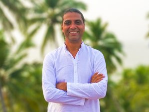 3 Day Groundbreaking Retreat for Entrepreneurs with Meditation in South Goa