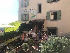 6 días de vacaciones culinarias, senderismo y yoga en el sur de Francia