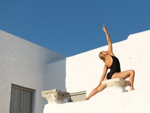 15 Day 100-Hour Integral Transformational Hatha & Vinyasa Yoga Teacher Training in Paros