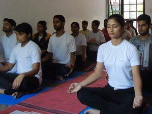 15 Days Life-Transforming Meditation Retreat in Rishikesh, India