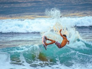 6 Day Surf and Co-work Package at Selina Surf Camp in Santa Teresa South
