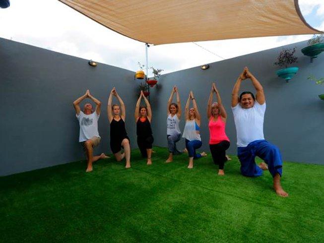 4 días retiro de yoga y Badung, Bali